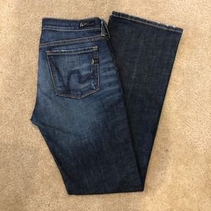 Citizens for Humanity Dita petite bootcut